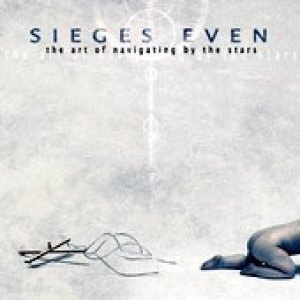 Sieges Even - The Art of Navigating By the Stars cover art