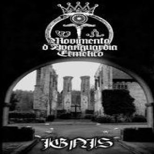 Movimento d'Avanguardia Ermetico - Ignis cover art