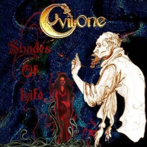 Evil One - Shades of Life cover art