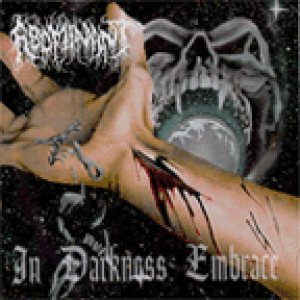 Abominant - In Darkness Embrace cover art