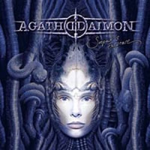 Agathodaimon - Serpent's Embrace cover art