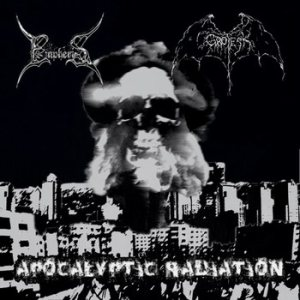 Empheris - Apocalyptic Radiation cover art