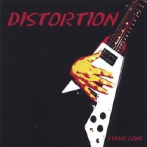 Steve Cone - Distortion cover art
