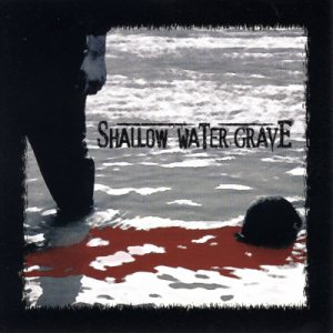 Shallow Water Grave - Suspension of Disbelief cover art
