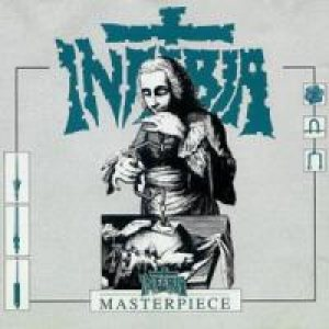Inferia - Masterpiece cover art