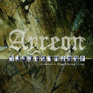 Ayreon - Day Eleven: Love cover art