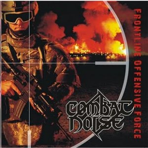 Combat Noise - Frontline Offensive Force cover art