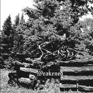 Deafest - Weakened cover art