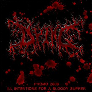 Dying - Ill Intentions for a Bloody Super