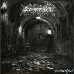 Immortal Fate - Beautiful cover art
