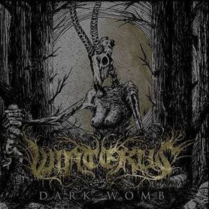 Winterus - Dark Womb cover art