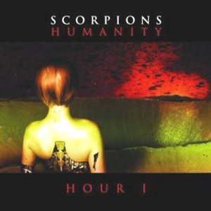 Scorpions - Humanity - Hour 1 cover art