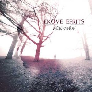 Ekove Efrits - Nowhere cover art