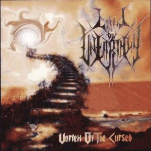 Call Ov Unearthly - Vortex of the Cursed cover art