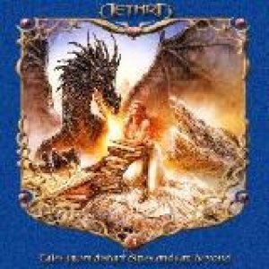 Aethra - Tales from Distant Skies and Far Beyond cover art
