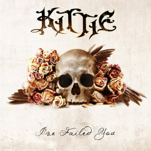 Kittie - I've Failed You cover art