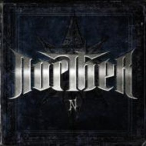 Norther - N cover art