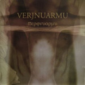 Verjnuarmu - Verjnuarmu cover art