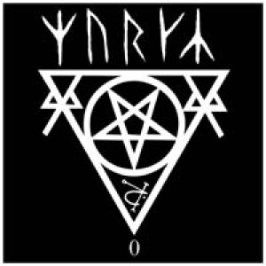 Myrkr - Ritual of Undeath cover art