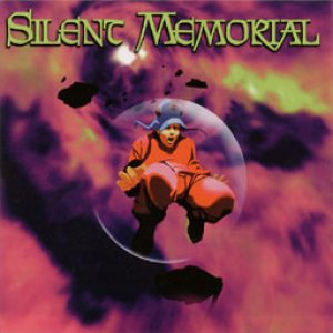 Silent Memorial - Cosmic Handball cover art