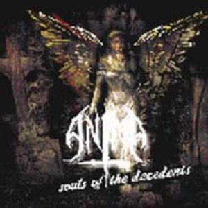 Anima - Souls of the Decedents cover art