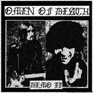 Omen of Death - Demo II cover art