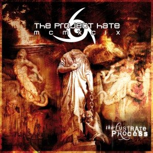 The Project Hate MCMXCIX - The Lustrate Process cover art