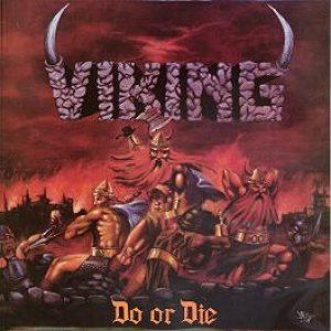 Viking - Do or Die cover art