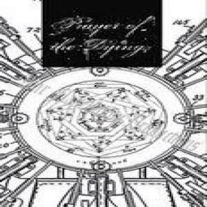 Prayer of the Dying - Prayer of the Dying cover art