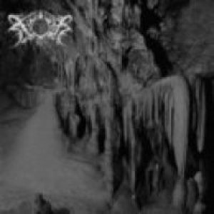 Xasthur - Xasthur cover art