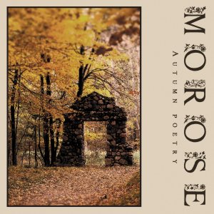 Morose - Autumn Poetry cover art