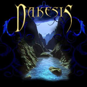 Dakesis - Valhalla Limited Edition cover art