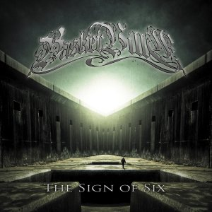 Baskerville - The Sign of Six cover art