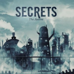 Secrets - The Ascent cover art