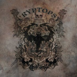 Cryptopsy - Cryptopsy cover art