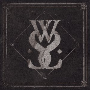 While She Sleeps - This is the Six cover art