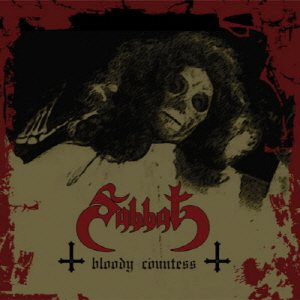 Sabbat - Bloody Countess