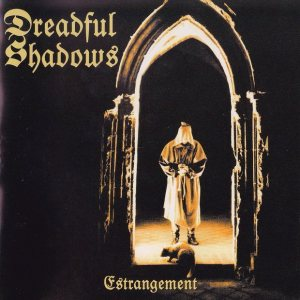 Dreadful Shadows - Estrangement cover art