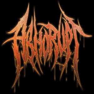 Abhorupt - Flood of the Scourge cover art
