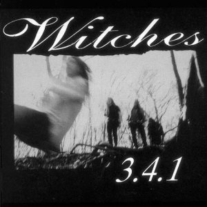 Witches - 3.4.1 cover art