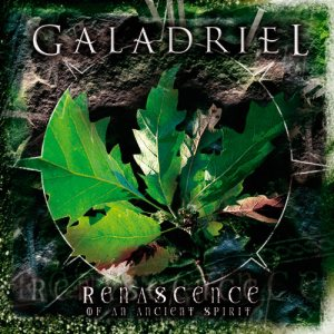 Galadriel - Renascence of Ancient Spirit cover art