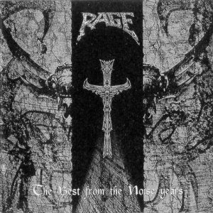 Rage - The Best from the Noise Years cover art
