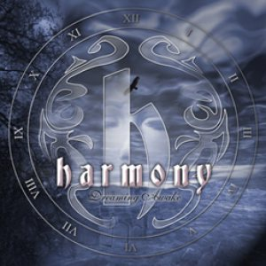 Harmony - Dreaming Awake cover art