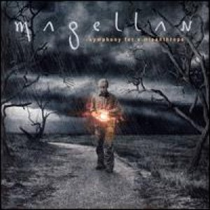 Magellan - Symphony for a Misanthrope cover art
