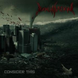 Exhumation - Consider This cover art