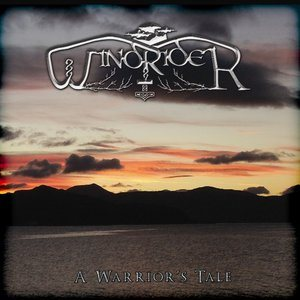 Windrider - A Warrior's Tale cover art