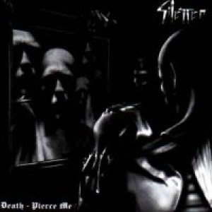 Silencer - Death - Pierce Me cover art