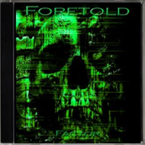 Foretold - Factor cover art