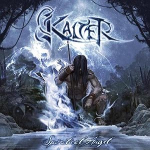 Kalter - Spiritual Angel cover art