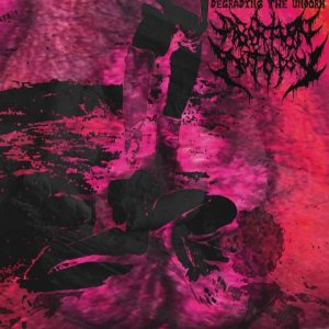 Abortion Autopsy - Degrading the Unborn cover art